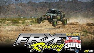 Frye Racing 2019 BITD Silver State 300