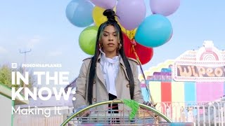 Making It: Rico Nasty Interview | Pigeons & Planes