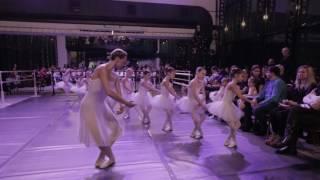 Классический балет для детей от 3 лет.Балетная школа.