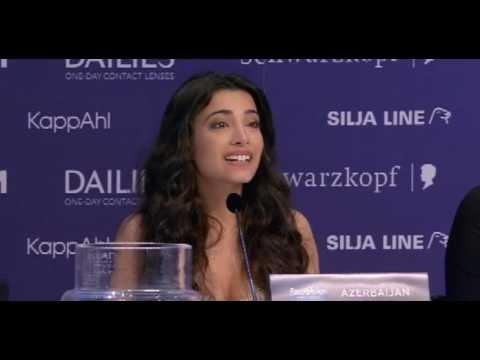 Samra (Azerbaijan): 'Loreen or Beyoncé ?'