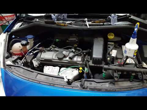 WN - peugeot 308 p1337 fault code ignition coil replace