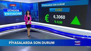 Dolar ve Euro Kuru Bugün Ne Kadar? Altın Fiyatları - Döviz Kurları - 20 Ağustos  2019