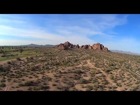 Papago Park Phoenix AZ March 29th 2014
