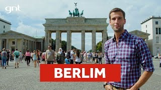 Berlim como você nunca viu! | Pedro Andrade | Roteiros Pelo Mundo | Pedro Pelo Mundo