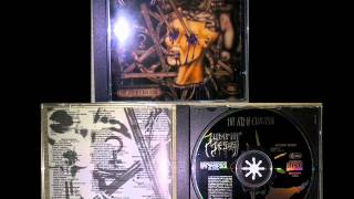 Jumpin Jesus - Rotten Flesh / Album : The Art of Crucifying (1991)