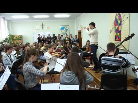 Wielki jest Pan - 13 Warsztaty Muzyczno-Liturgiczne diecezji łomżyńskiej