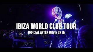 Ibiza World Club Tour  One Island Festival 2015  Ratiopharm Arena NeuUlm (After Movie)