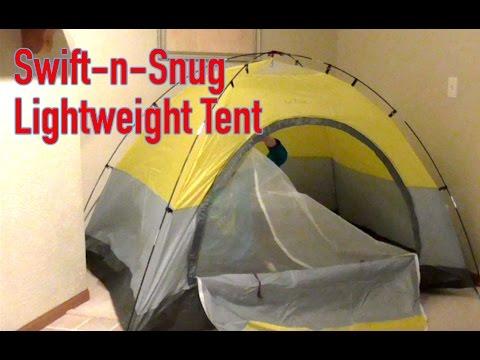 Designing The Quest Tent Doovi