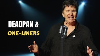 Stewart Francis - Deadpan & One-Liners | Comedy