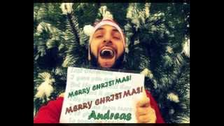 "Andreas ""Last Christmas"" Cover_WHAM (George Michael)"