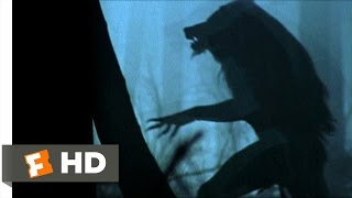 Dog Soldiers (3/10) Movie CLIP - Close Call (2002) HD