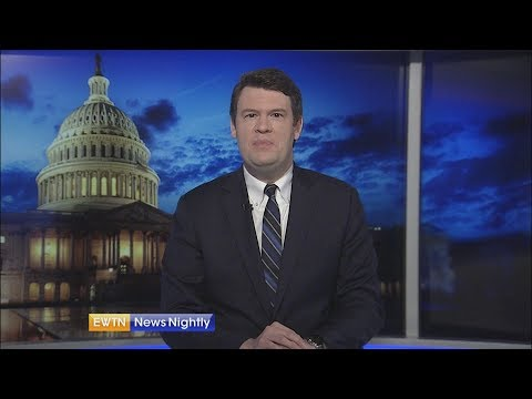 EWTN News Nightly - 08-3-2018 Full Episode with Lauren Ashburn