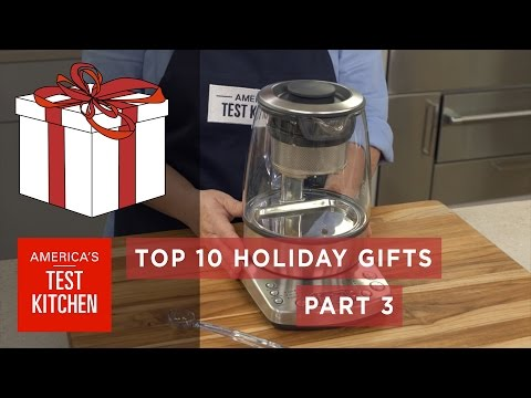 The Gadget Guru's Top 10 Holiday / Christmas Gifts: Part 3