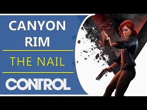 The Nail: Canyon