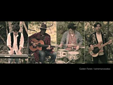 "bohemianvoodoo ""Golden Forest"" 【Music Video】"