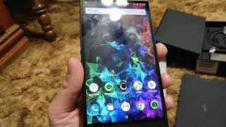 RAZER PHONE 2 QUICK OVERVIEW