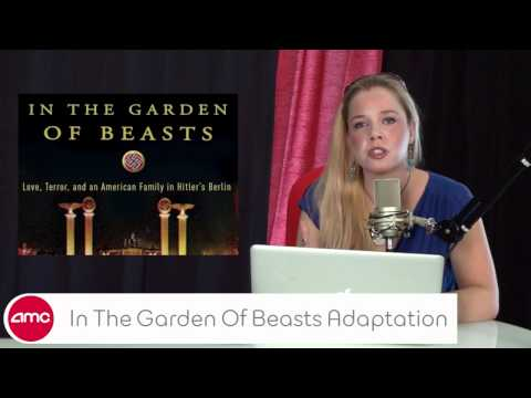 In The Garden Of Beasts With Tom Hanks And Natalie Portman