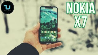 Nokia X7 Review in 2019! Should you still buy it? Nokia 8.1 Plus