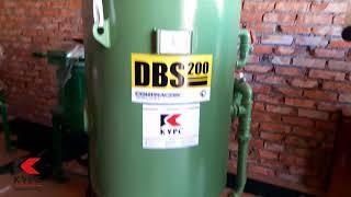 Обзор пескоструйного аппарат Contracor DBS200(, 2018-05-11T05:32:13.000Z)