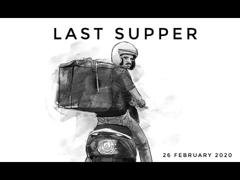 Last Supper | Short Film Nominee