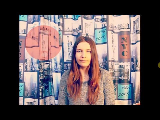 Изображение предпросмотра прочтения – КсенияВолковская представляет видеоролик кпроизведению «451 градус по Фаренгейту» Р.Брэдбери