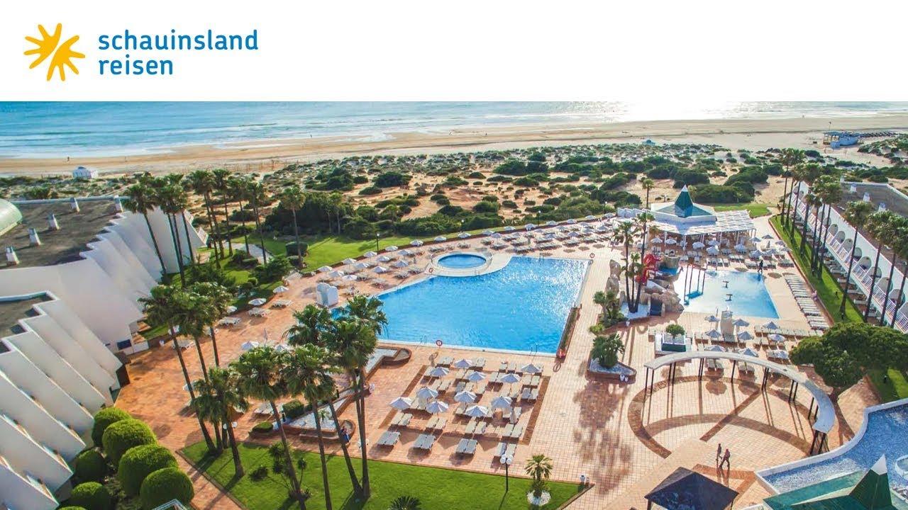 Hotel Iberostar Royal Andalus Spanien