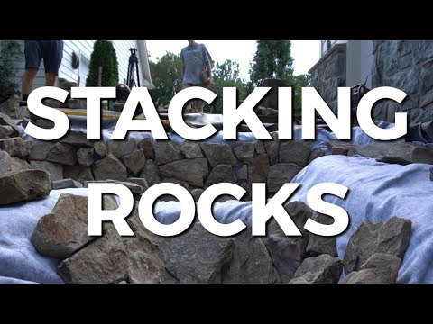 How to Stack Rocks - YouTube