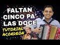 Faltan 5 Pa Las Doce