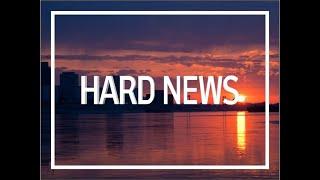 Hard News 17 апреля 2019 года. Красноярск