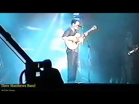 DMB #Chillworthy Clip - 7/25/00 - (Seek Up climax) - Mile High - Posted on 17th anniversary