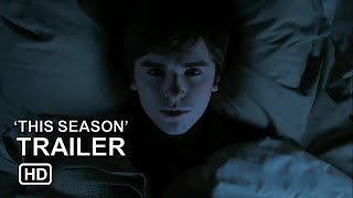 Bates Motel Season 3 - 'This Season on Bates Motel' [HD]