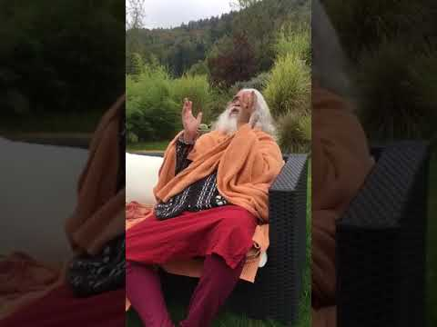 Shiva Guruji about Himalayan Masters