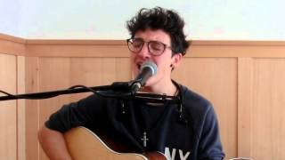 toes zac brown band acoustic cover by jonas