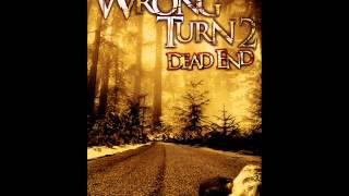 Wrong Turn 2 Ending theme