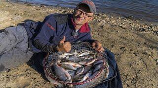 Рыбалка на Оке.  Как поймать рыбу и где ее ловить. Рыбалка 2020