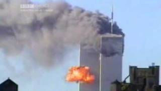"""World Trade Center Tribute, song """"ONE"""" by Creed"""