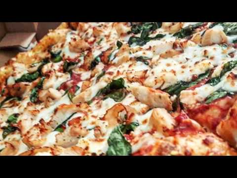 Pizza Delivery In Lombard, IL - The Surprising Health Benefits Of Pizza