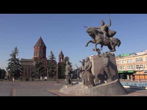 Armenia - 2019 - Part1