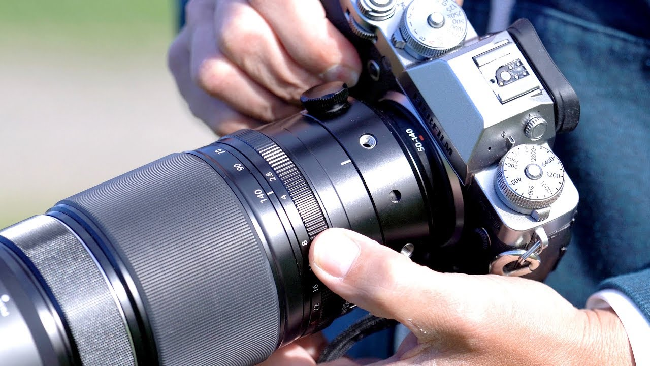 Mirrorless Sports Canon Eos R Nikon Z7 Fuji X T3 Sony A7 Iii
