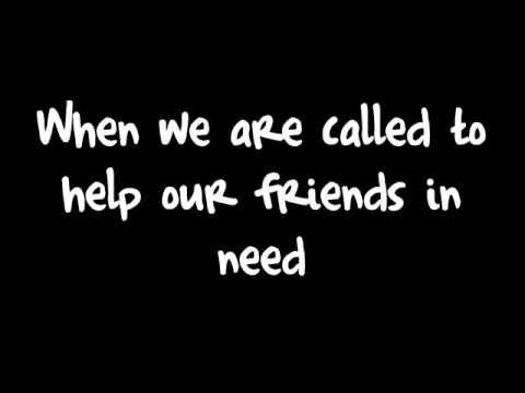 Count On Me |   Bruno Mars  Lyrics