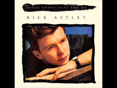 Rick Astley - Never Gonna Give You Up (1987) //Good Audio Quality\\