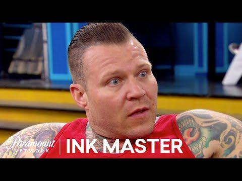 Everything Is Going Wrong  Highlight  Ink Master: Grudge Match Season 11