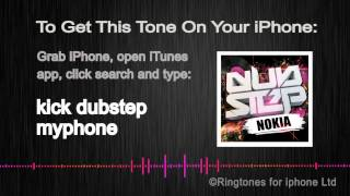 Nokia Kick Dubstep Mash Up Remix Trap And Bass Tone