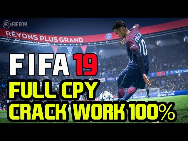 Free Download - FIFA 19 CPY + CRACK - Direct Links , Torrent Link