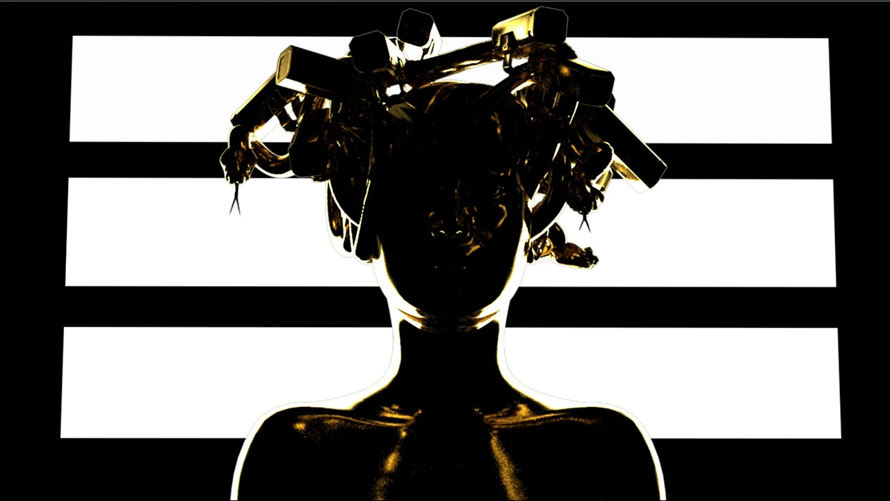 Meduza feat. SHELLS - 'Born To Love'