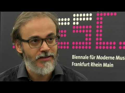 Ilan Volkov über: cresc... Biennale für Moderne Musik 2017