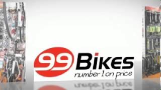 99 Bikes - Franchise Opportunity