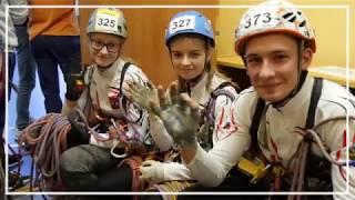 Gambar cover Московские городские соревнования, 10-11.11.2018