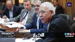 نقابة المهندسين الأردنيين تدعو لحصرِ ترخيصِ بناء طابقٍ خامس في التنظيماتِ الجديدة