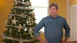 41   Chrismon Tree -- Chuck Knows Church